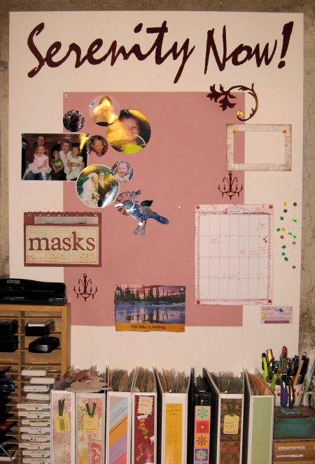 Lindsay Weirich's Inspiration board