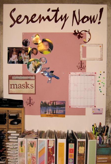 Lindsay Weirich's Inspiration board