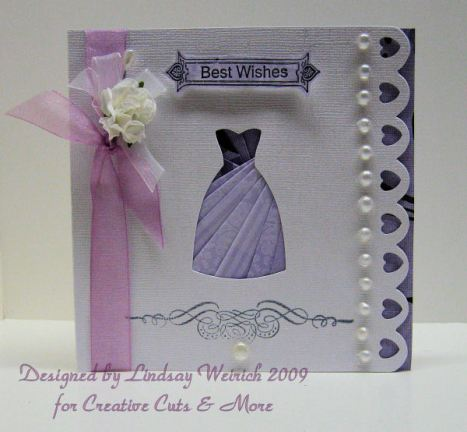 Card: creativecutsandmore.com, Stamps: Inkadinkado, Inque Boutique