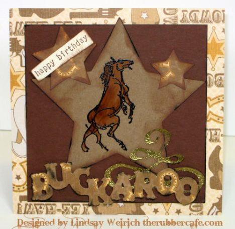 Paper: DCWV, Stamp: The Rubber Cafe, Die Cuts: Cricut/scal