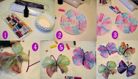 Make this craft with your kids!
