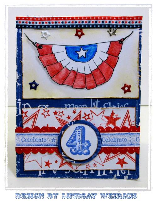 "Digital Stamp"" Lindsay's Stamp Stuff, Rubber Stamps: Hero Arts, SU!, Crafty Secrets, Paper: DCWV"