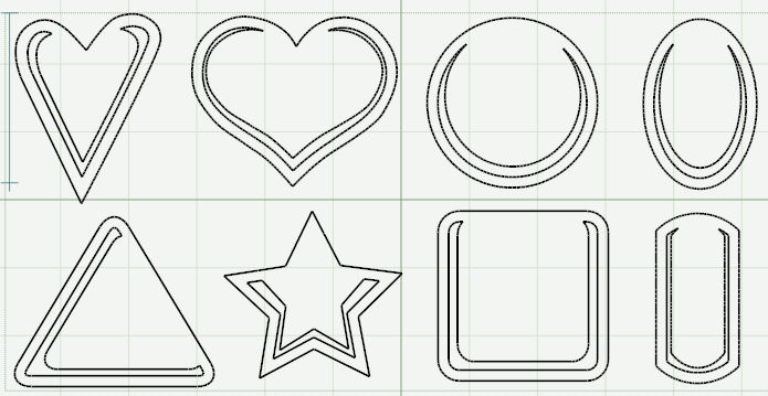 grab these handy clips for free in both svg and .cut!
