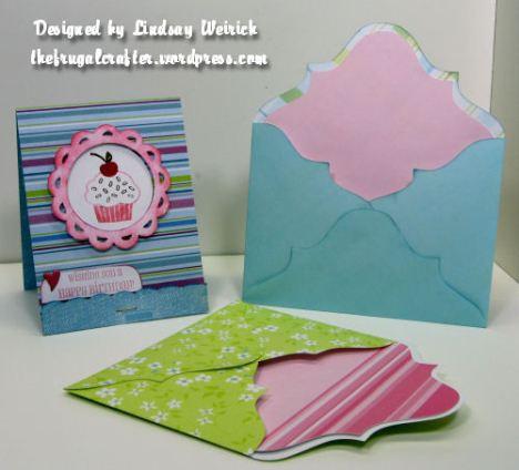 free envelope svg | The Frugal Crafter Blog