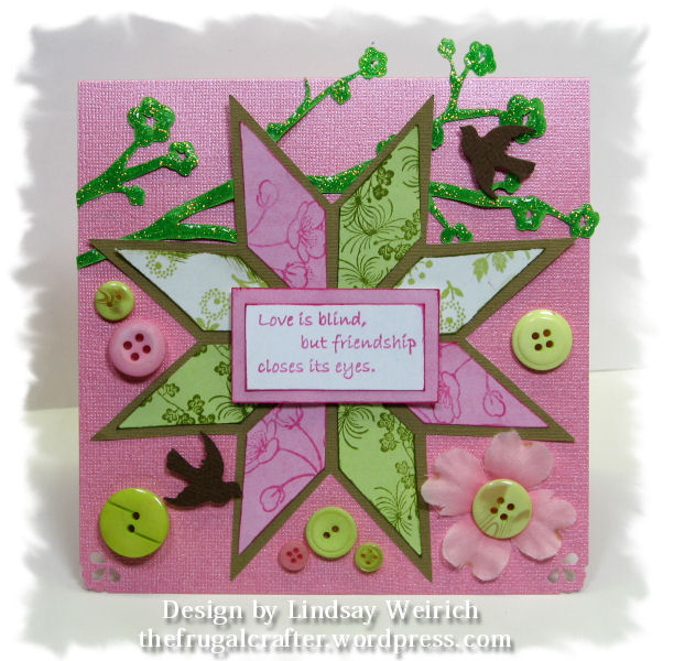 Stamps: About Art Accents, Paper: MME, Cardstock: Coordenations, SU!, Punch Martha Stewart, Die cut branch: Cricut/scal software using DB Asain Serenity font