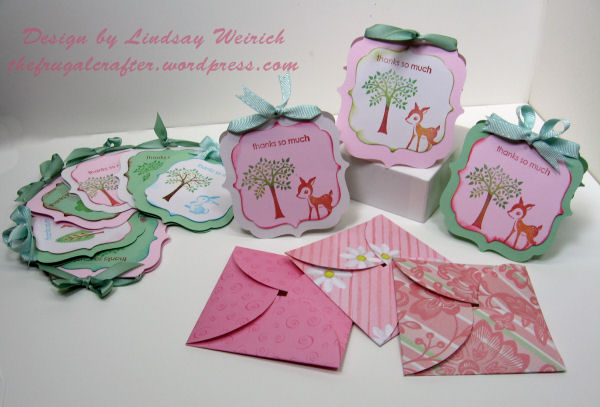 Stamps: Stampin Up, Templates: Lindsay Weirich (See downloads below)