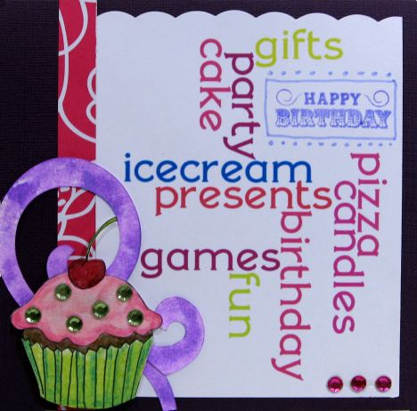 Digital Stamp: Lindsay's stamp Stuff, Rubber Stamp: Crafty Secrets, PP: todays Freebie, Die Cut CC&M