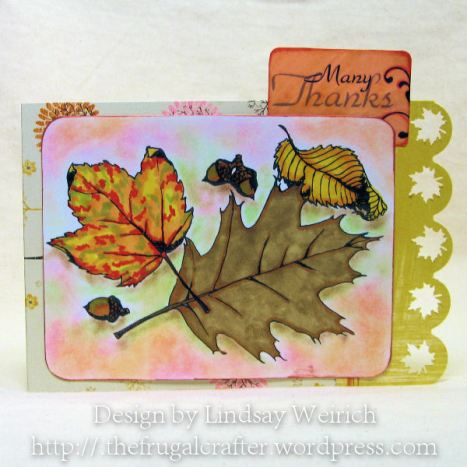 Digital Stamps: Lindsay's Stamp Stuff, PP: Bo Bunny