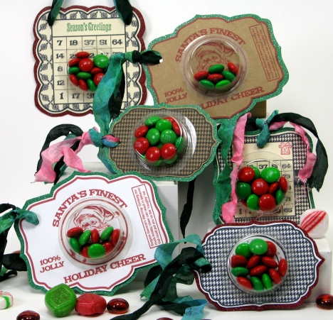 Teriffic Tags, Quick Gifts to Make & a Freebie!   The Frugal Crafter ...