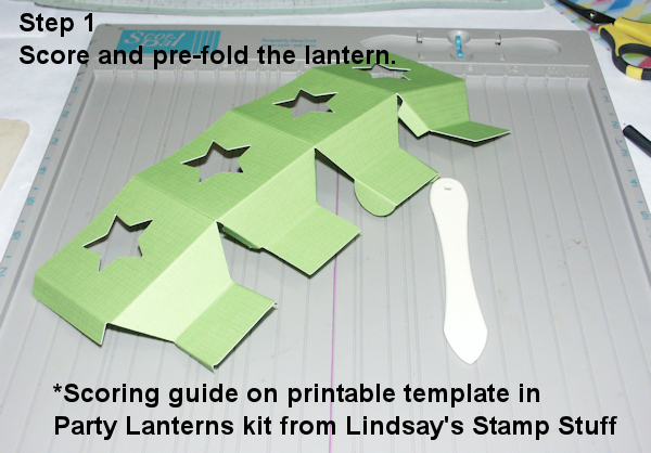 Lantern template thefrugalcrafter 39 s weblog for Lantern template