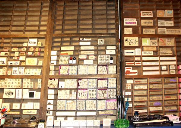 Rubber Stamp Storage The Frugal Crafter Blog