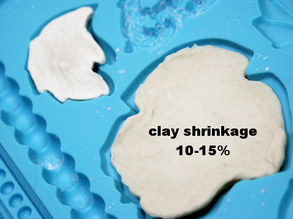 air dry clay the frugal crafter blog