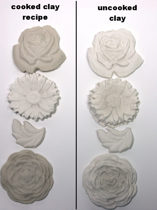 Diy Hybrid Art Clay Crafty Recipe The Frugal Crafter Blog