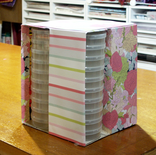 bead storage The Frugal Crafter Blog