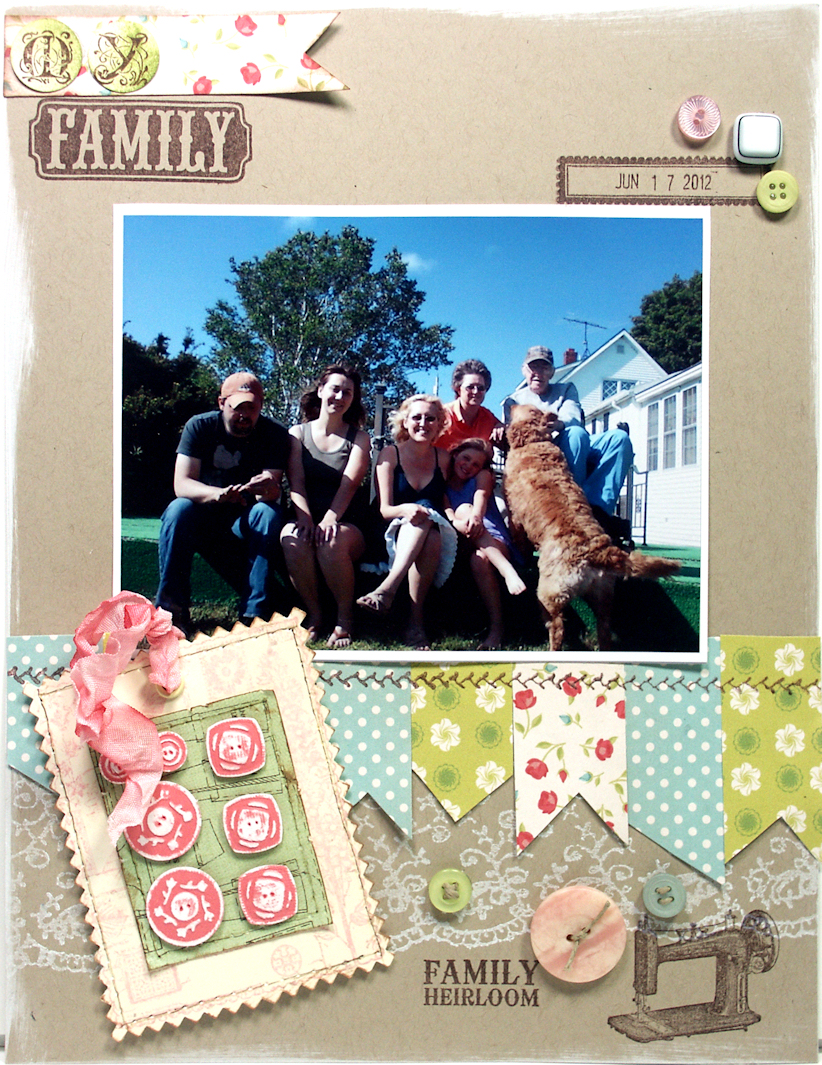 How to make scrapbook for husband - I M Pretty Sure Dad Would Not Have Smiled At Me Holding My Big Dslr Lol It Just Proves My Motto Use It Up Wear It Out Make Do Or Do Without