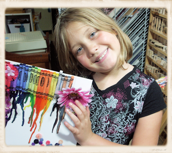 cool easy art projects