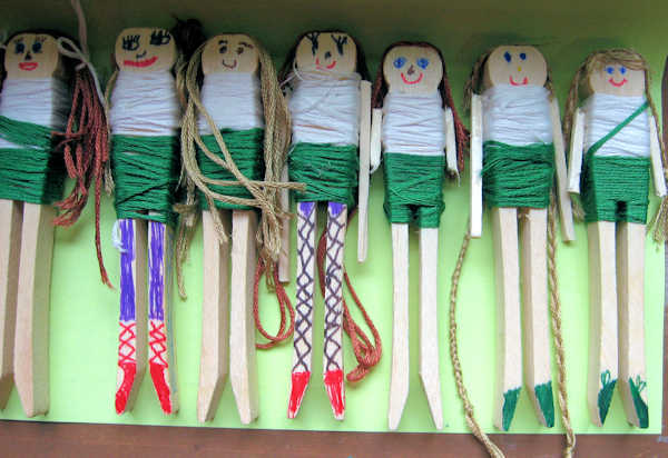 Girl Scout Craft Ideas The Frugal Crafter Blog