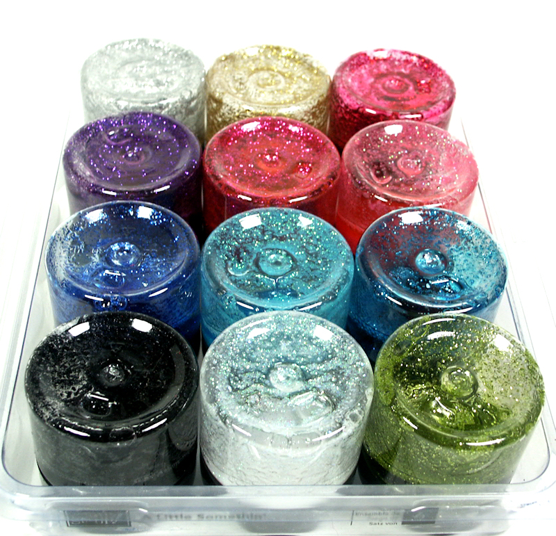 Glitter it just a little bit thefrugalcrafter 39 s weblog for Wholesale acrylic craft paint