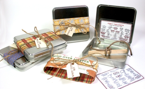 christmas gifts to make | The Frugal Crafter Blog