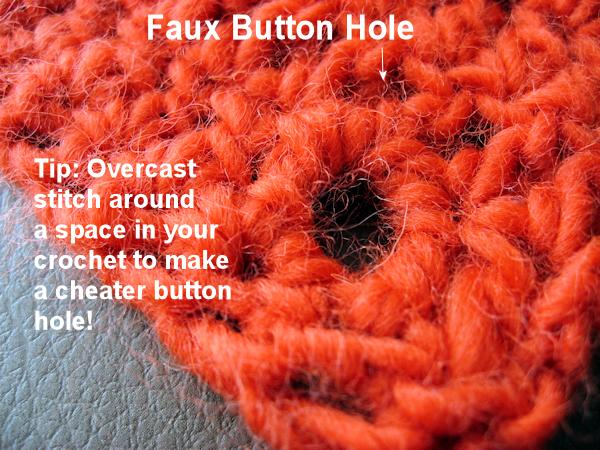 crochet_faux_buttonhole