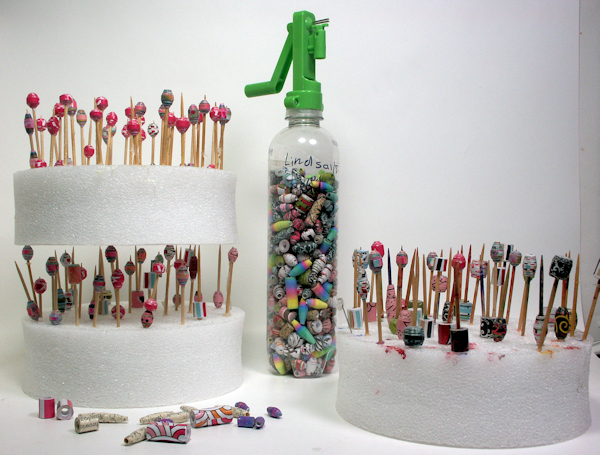 Paper Beads The Frugal Crafter Blog