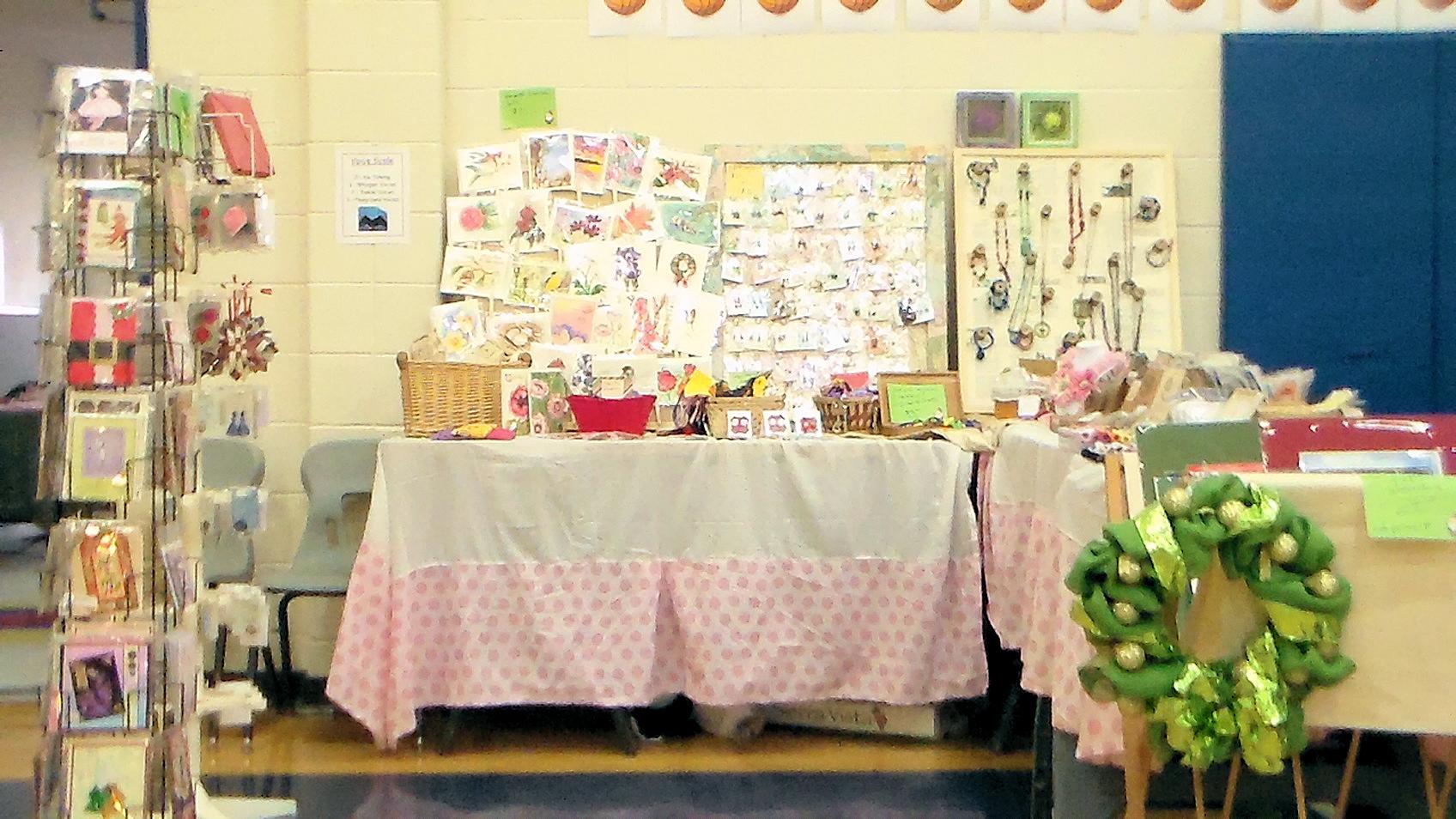 Hillsboro Craft Fair Vendors
