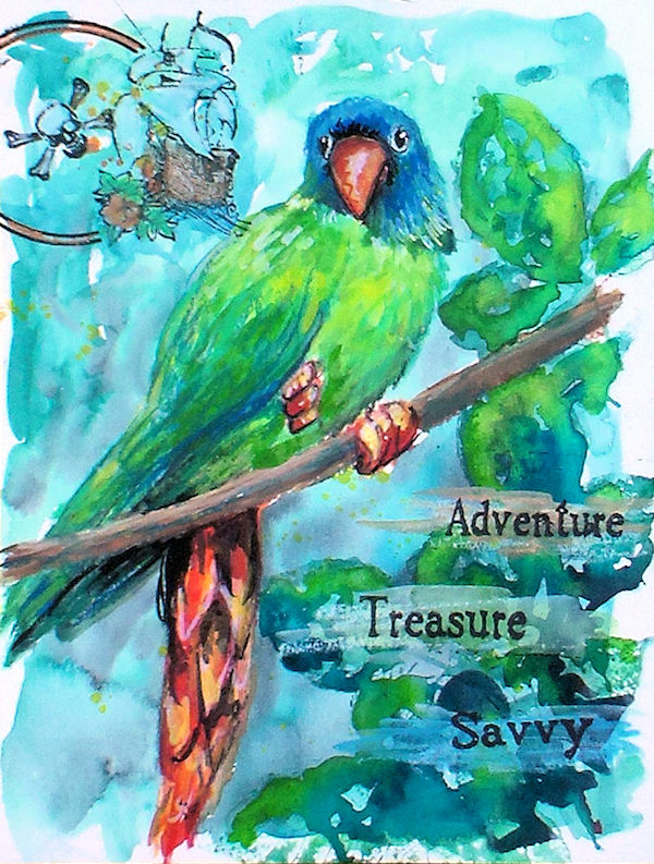 parrot_blog