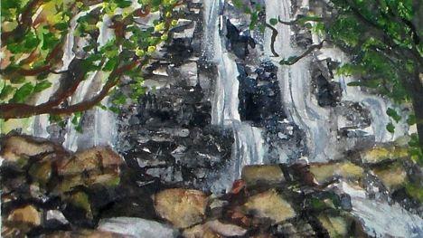 thumbwaterfall