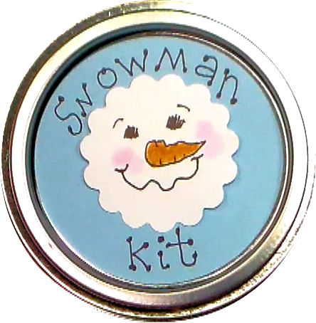 snowmanlind