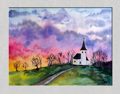 chapelblog