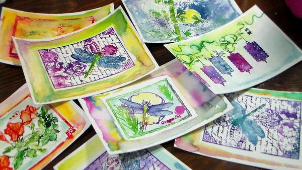 watercolorpostcardsartneko