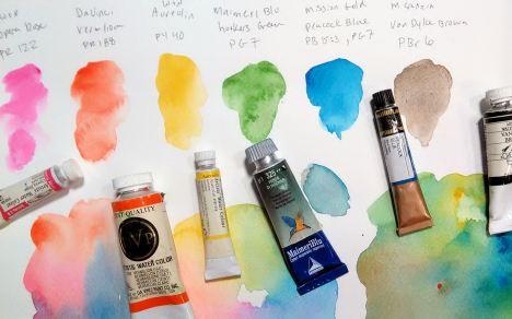 paintchallenge