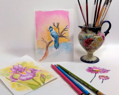 watercolorpencilprojects