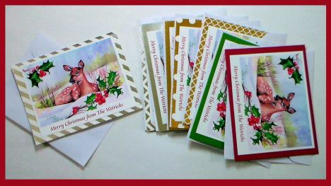 how to scan your artwork print cards at home the frugal crafter