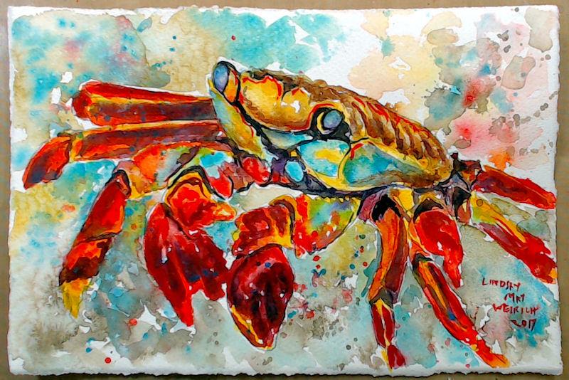 crabblog