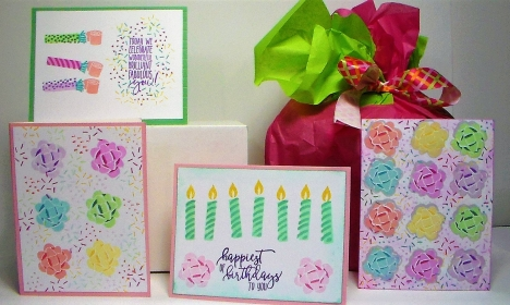 Fun Kids Birthday Cards You Can Make In Batches The Frugal