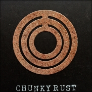 Chunky Rust Sample