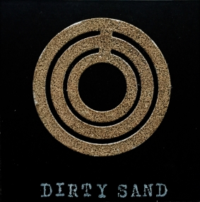 Dirty Sand Sample