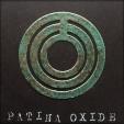 Patina Oxide sample